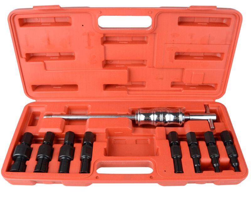 Inner Bearing Puller Set Remover Slide Hammer Internal Kit