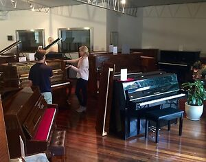 PIANO WORKSHOP & STORE - PIANOS FROM $2495 Norwood Norwood Area Preview
