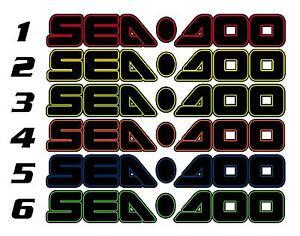 SEADOO-Graphic-Kit-28-x-3-TRAILER-DECAL-STICKER-GTX-GTI-GSX-RXP-XP-RTX