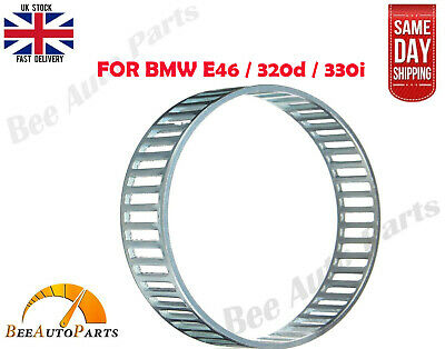 REAR ABS RELUCTOR RING FOR BMW 3 SERIES E46 330d , 330i  (98-07)