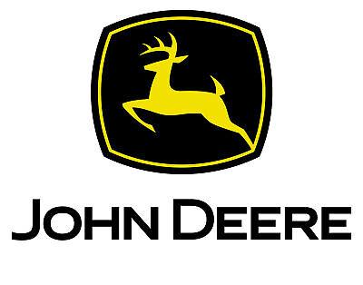 Jd-re31716 John Deere Backhoe Crawler Dozersloaders Seal Kits