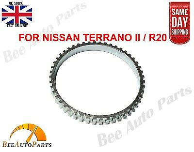 (98-07) FRONT ABS RELUCTOR RING FOR NISSAN TERRANO 2.4 ,2.7 TD TDi