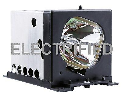 Electrified Panasonic Ty-la1500 Tyla1500 Lamp For Pt40lc1...