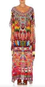 Camilla - Round Neck Kaftan Coogee Eastern Suburbs Preview
