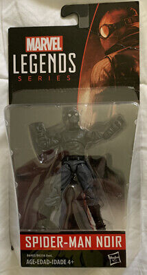 Marvel Legends Spider-Man Noir 3.75