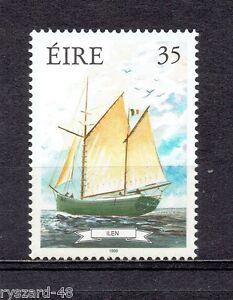 Ireland 1999 - Mi 1135 ** Maritime Heritage &quot;Ilen&quot; (schooner) - <span itemprop=availableAtOrFrom>Kędzierzyn Koźle, OPOLSKIE, Polska</span> - Ireland 1999 - Mi 1135 ** Maritime Heritage &quot;Ilen&quot; (schooner) - Kędzierzyn Koźle, OPOLSKIE, Polska
