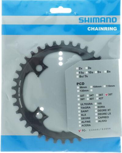 SHIMANO Steps E-Bike Bicycle Chainring SM-CRE80