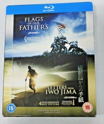 The Battle for Iwo Jima Collection [Blu-ray] [Region Free]
