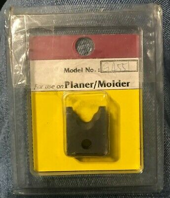 Grizzly G4551 1 Knife - Crown Mouldingg1037 Planermolder Knives Blades Grizzly