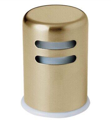 Delta 72020-CZ Kitchen Air Gap in Champagne Bronze