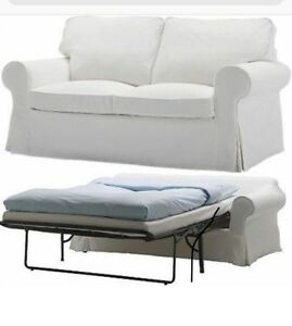 IKEA ektorp sofa bed