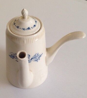 Vintage Rorstrand Pottery - Louise Adelborg, #11109, Made in Sweden - Coffee Pot