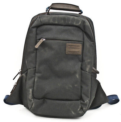 JS Calkins Author-I The Better Back Backpack with Laptop