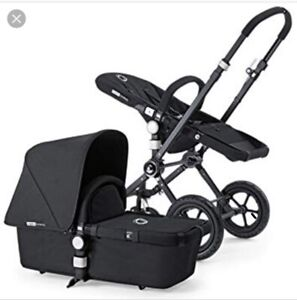Excellent Condition Bugaboo Cameleon Full Set Special Edition