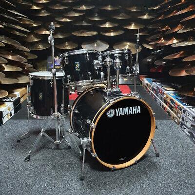 Yamaha Rydeen Drum Kit, BLACK USED! RKYK140520