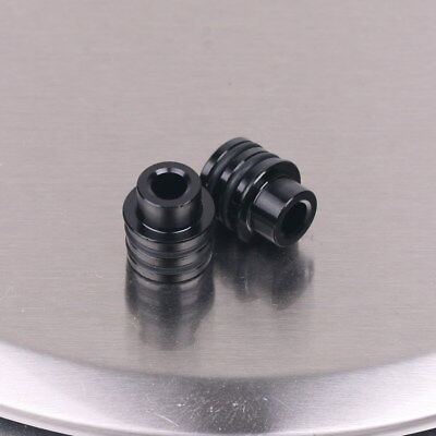 12 to 5mm Thru Axle Quick Release/QR Hub Conversion Adapter fit Hope,DT (12mm Thru Axle To Quick Release Adapter)