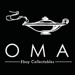 O.M.A Collectibles