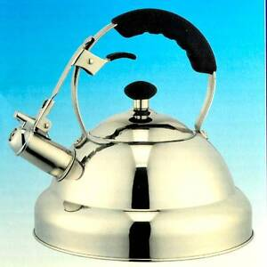 Wowmart Gift Stainless Steel 5.0L Kettle GIPFEL German Tech. South Granville Parramatta Area Preview