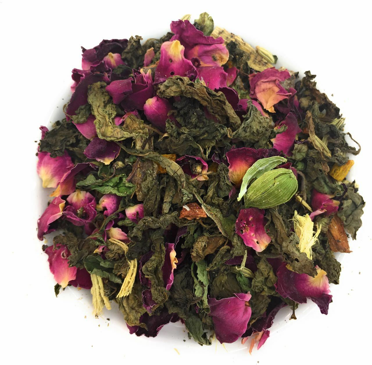 ayurvedic healthy weight loss tea herbal fresh
