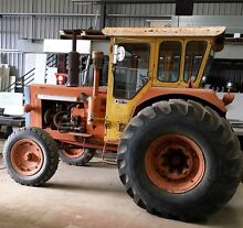 CHAMBERLAIN -354  COUNTRYMAN TRACTOR Beveridge Mitchell Area Preview