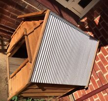 Dog Kennel Clarence Gardens Mitcham Area Preview