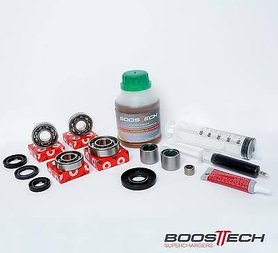 Eaton M45 Supercharger SPECIAL Repair Kit MINI Cooper S R52, R53 2002-2008