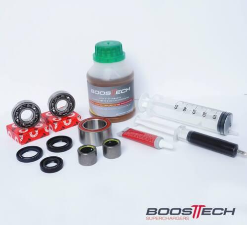 SPECIAL M62 Rebuild kit Mercedes A1110900380 A1110900080 A1110960099 18036 18042