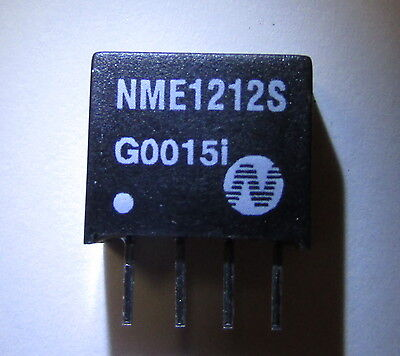 Nme1212s Murata Isolated Dc-dc Converter