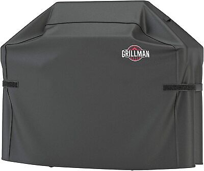 Grillman Premium Bbq Grill Cover Design Heavy-duty Gas Brinkman Extreme Outdoor