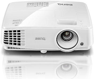 BenQ TH530 Full HD 3D DLP-Projektor (3200 ANSI Lumen, 10000:1 Kontrast) NEUWARE ()