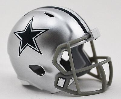 DALLAS COWBOYS NFL Football Helmet DIY CHRISTMAS TREE ORNAMENT Arts/Crafts