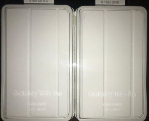 Samsung Book Cover for Galaxy Tab A 7 White EF-BT280PWEGUJ