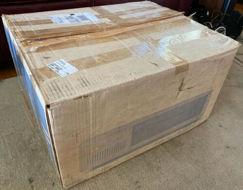 New in Open Box IBM 5150 Rev B PC XT Computer MINT