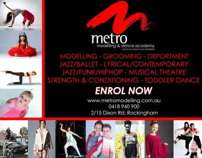 Jazz ballet classes 3-5yrs only $10 per class! Rockingham Rockingham Area Preview