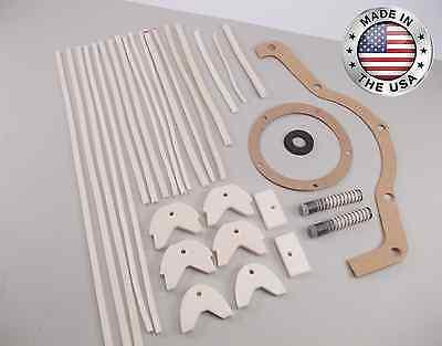 South Bend Lathe 16 - Rebuild Parts Kit All Models