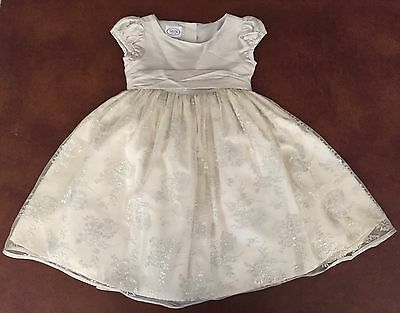 Talbots Kids Holiday Special Occasion Dress For 2T Baby - Children's Dresses For Special Occasions