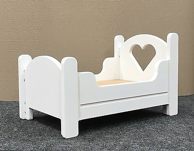 Newborn Baby Bed Photography Prop