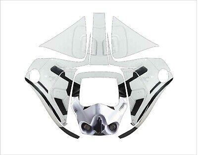 3m Speedglas 9100 X Xx I Sw Welding Helmet Wrap Decal Sticker Storm Trooper