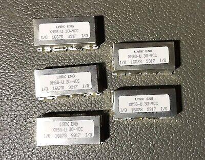 6 Mhz Surface Mount Bandpass Filter Qty 5