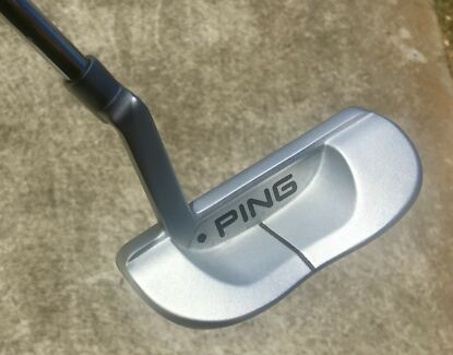 Ping putter B26 current model