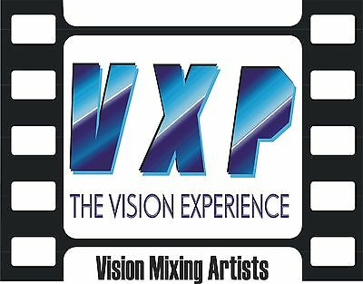 The Vision Experience