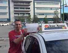 Mark Williams - an Indi Drive Driving Instructor Doubleview Stirling Area Preview
