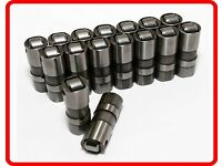 SET-16 99-07 CHEVY GMC 6.0L V8 VORTEC LQ4 LQ9 HYD ROLLER LIFTERS MADE IN USA