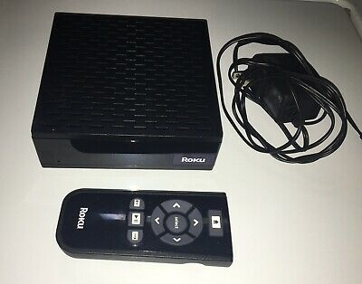 Roku DVP Digital Media Streaming Player (#N1000)