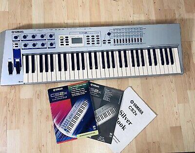 Yamaha CS2X - Synthesizer