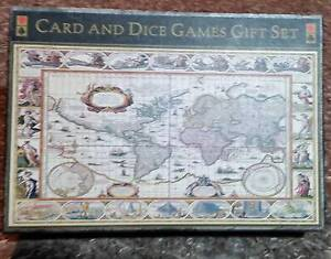 Card & Dice Games Gift Set Craigieburn Hume Area Preview