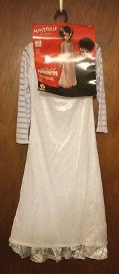 Frankenstein Girl Costume (Universal Monsterville Bride Of Frankenstein Girl Child Costume MEDIUM 8-10)