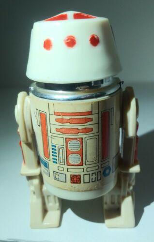 1978 Star Wars R5-D4 Droid Action Figure Vintage Kenner Robot  - $31.99