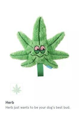 Bark Box 420 Herb Toy