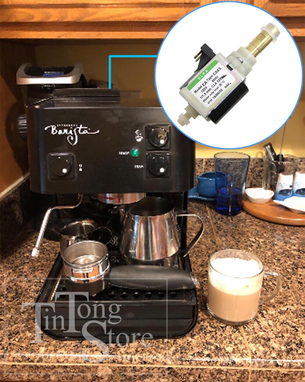 Pump Espresso Coffee Machine Breville BES840XL BES400XL Ranc